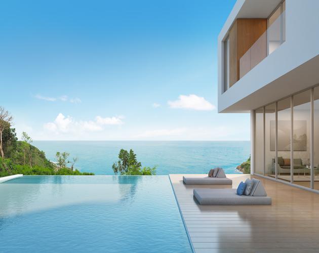Villas for sale in spain